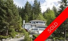 Squamish House for sale:  4 bedroom  (Listed 2013-05-28)